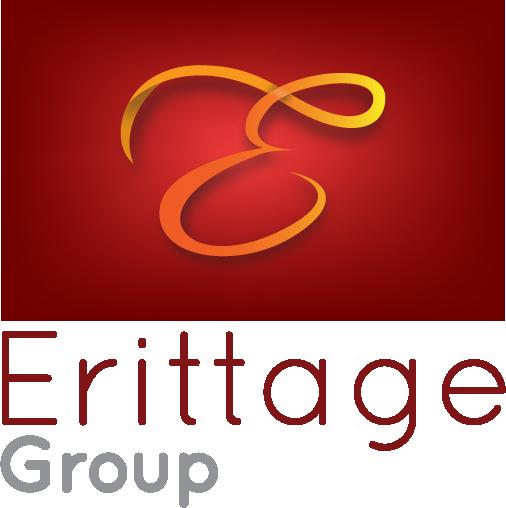 Erritage logo